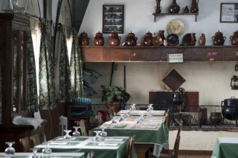 Pesadelo Na Cozinha Restaurante Adiafa 2 Pesadelo Na Cozinha: Dona Do Adiafa Critica As Mudanças No Interior