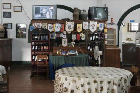 Pesadelo Na Cozinha Restaurante Adiafa 3 Pesadelo Na Cozinha: Dona Do Adiafa Critica As Mudanças No Interior