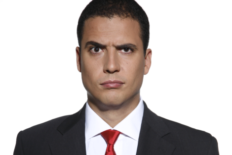 Ricardo Araujo Pereira Ricardo Araújo Pereira Anuncia Regresso À Rádio Comercial