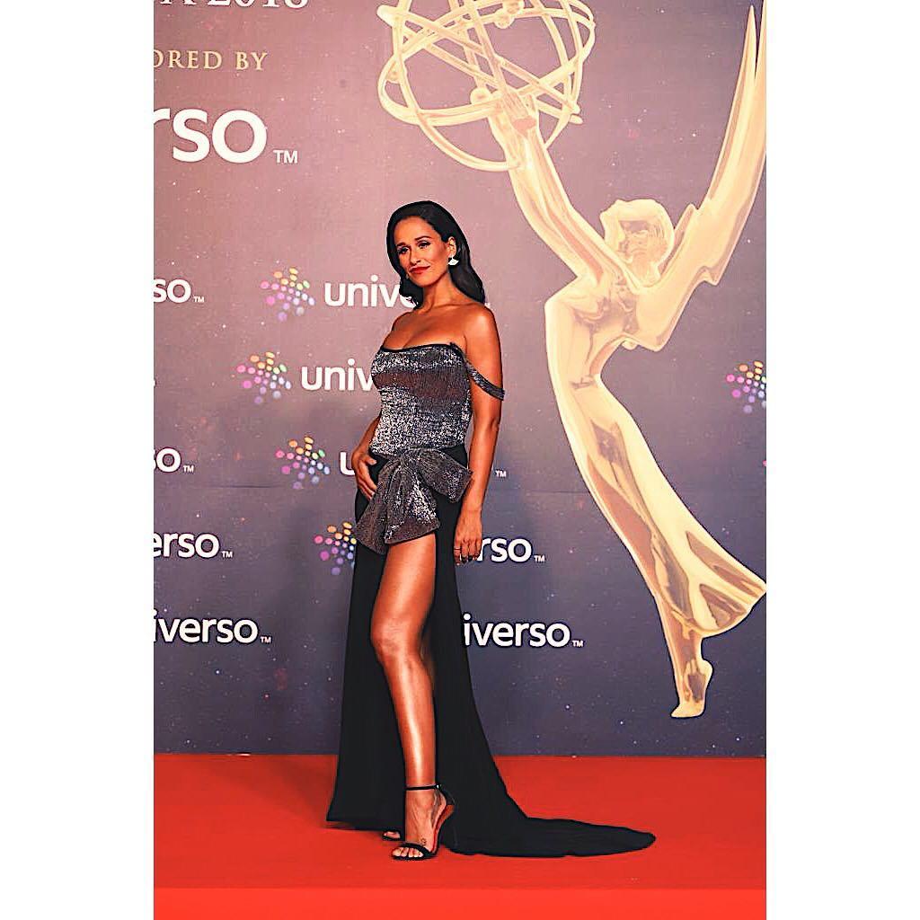 Rita Pereira 3 Visual De Rita Pereira Analisado No Você Na Tv «Não É O Meu Look Preferido»