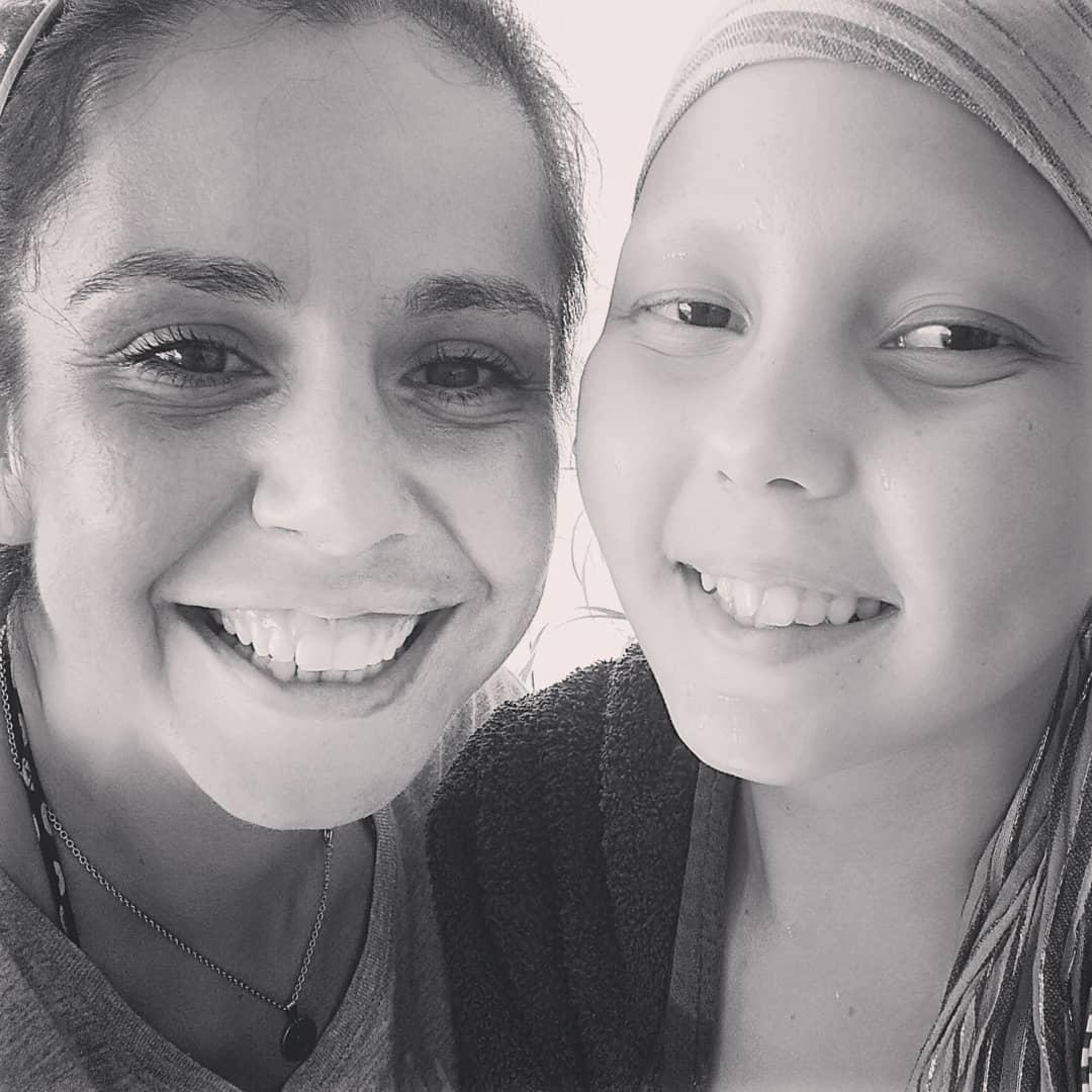 Sara Norte Beatriz Irma Sara Norte É Um Dos Grandes Apoios Da Irmã Doente Com Leucemia