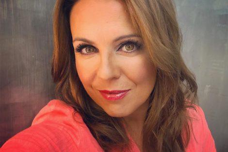 Tania Ribas De Oliveira 1 Tânia Ribas De Oliveira E A Separação Dos Pais: &Quot;Foi A Melhor Coisa Que Me Aconteceu&Quot;