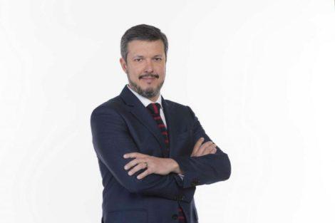 Bruno Santos Bruno Santos Deixa Direção De Programas Da Tvi. Felipa Garnel É A Sucessora
