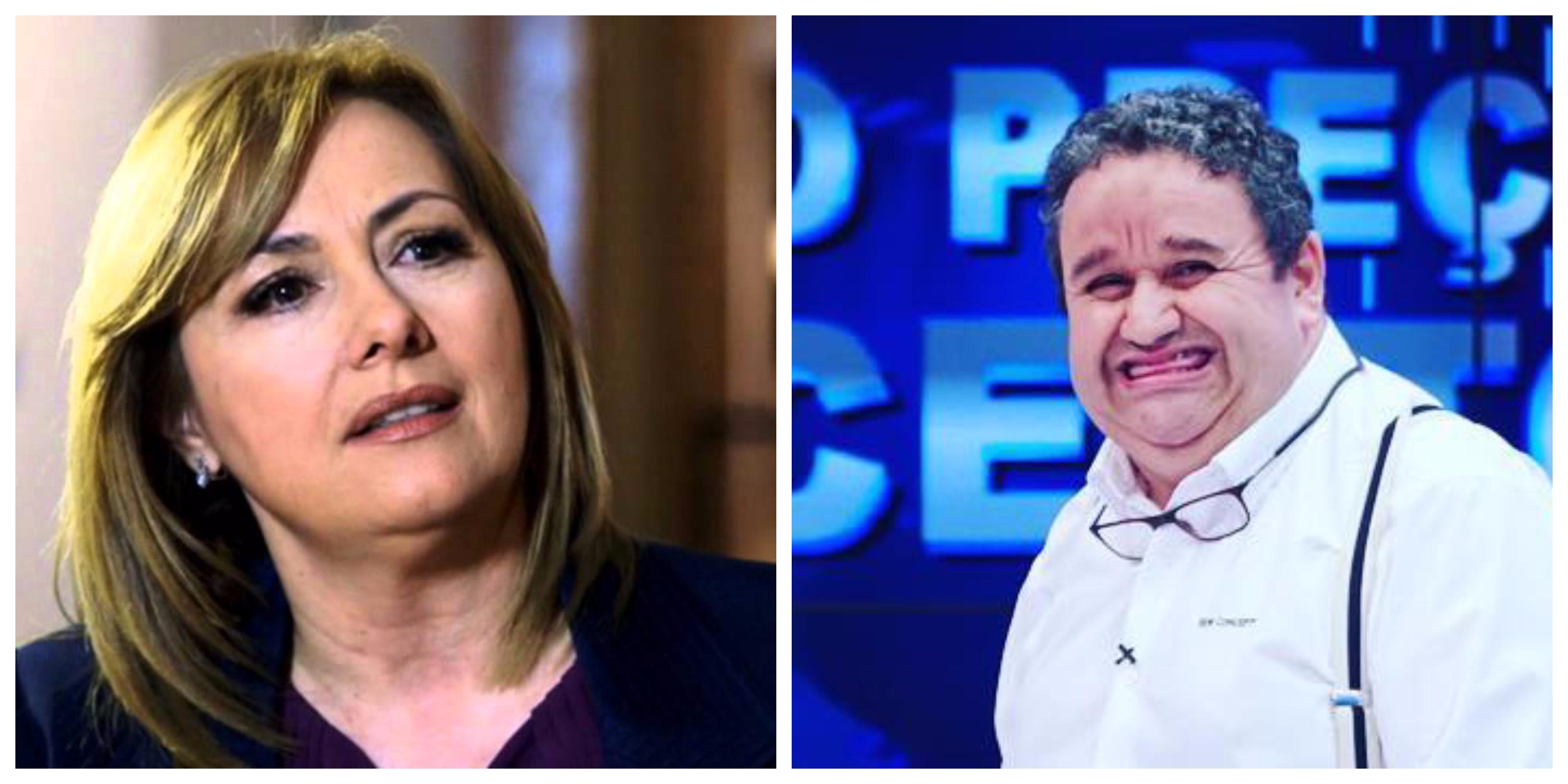 Fatima Campos Ferreira Fernando Mendes Fátima Campos Ferreira Conta História Emocionante Que Envolve Fernando Mendes