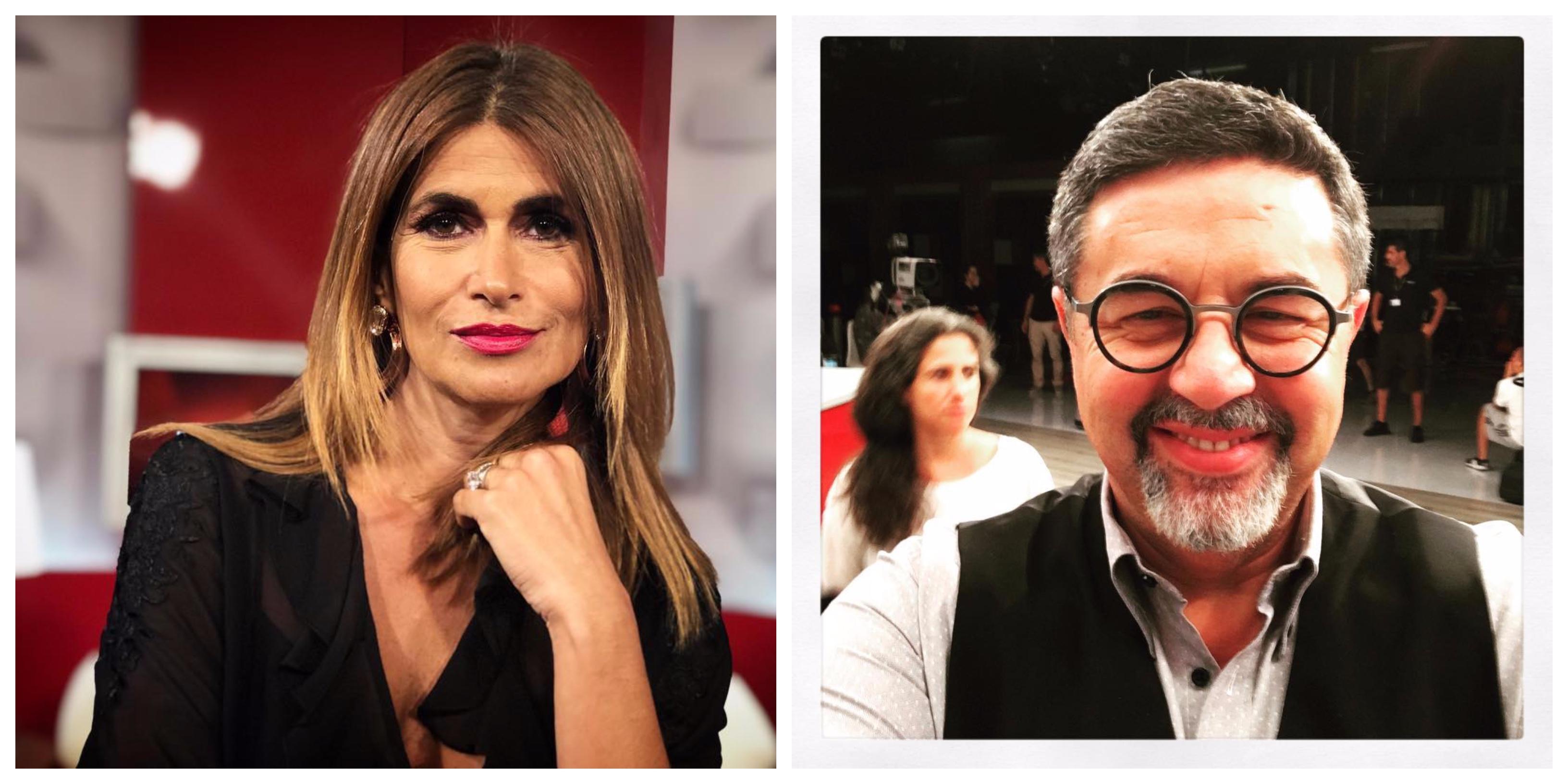 Liliana Campos Jose Carlos Malato