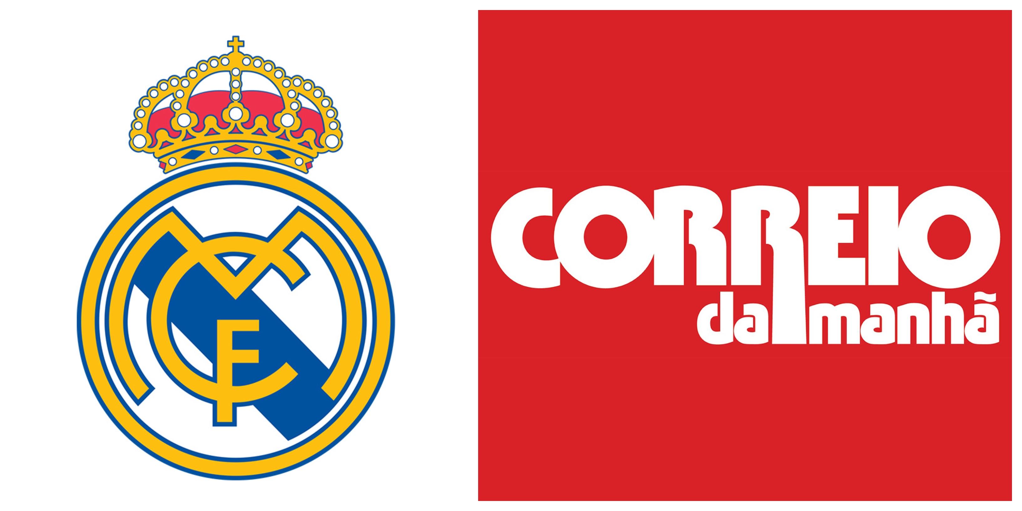 Real Madrid Correio Da Manha Real Madrid Vai Processar Correio Da Manhã