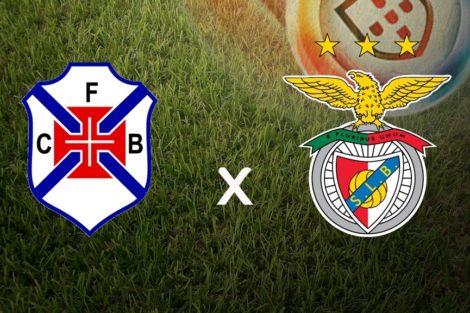 Belenensesvsbenfica Belenenses Vs Benfica Em Direto Na Sport Tv1