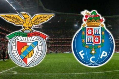 Benfica Porto Direto Benfica Tv Liga Benfica Vs Porto Em Direto Na Benfica Tv