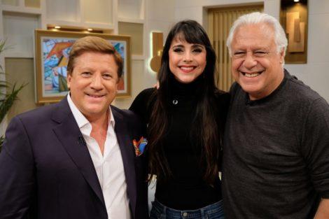 Ca Por Casa Novo Cenario 2 Herman José Regressa Hoje À Tv. Conheça O Novo Cenário E Os Convidados