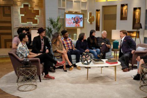 Ca Por Casa Novo Cenario 3 Herman José Regressa Hoje À Tv. Conheça O Novo Cenário E Os Convidados