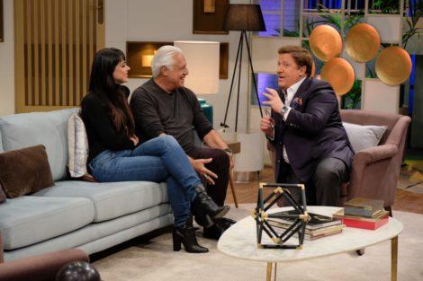 Ca Por Casa Novo Cenario 4 Herman José Regressa Hoje À Tv. Conheça O Novo Cenário E Os Convidados