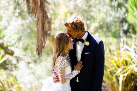 Casados A Primeira Vista Eliana Dave 1 Casados À Primeira Vista: Eliana Duvida Do Amor À Primeira Vista