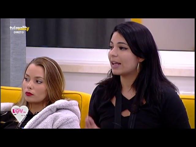 Chyntia Love On Top Ultima Tentacao Cynthia Ainda Tem Algo A Dizer… Contra O Marvão