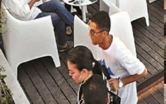 Cristiano Ronaldo Georgina Rodriguez Lisboa 3 Após Acusações De Violação, Cristiano Ronaldo Viaja Para Portugal. Veja As Fotos E Vídeo