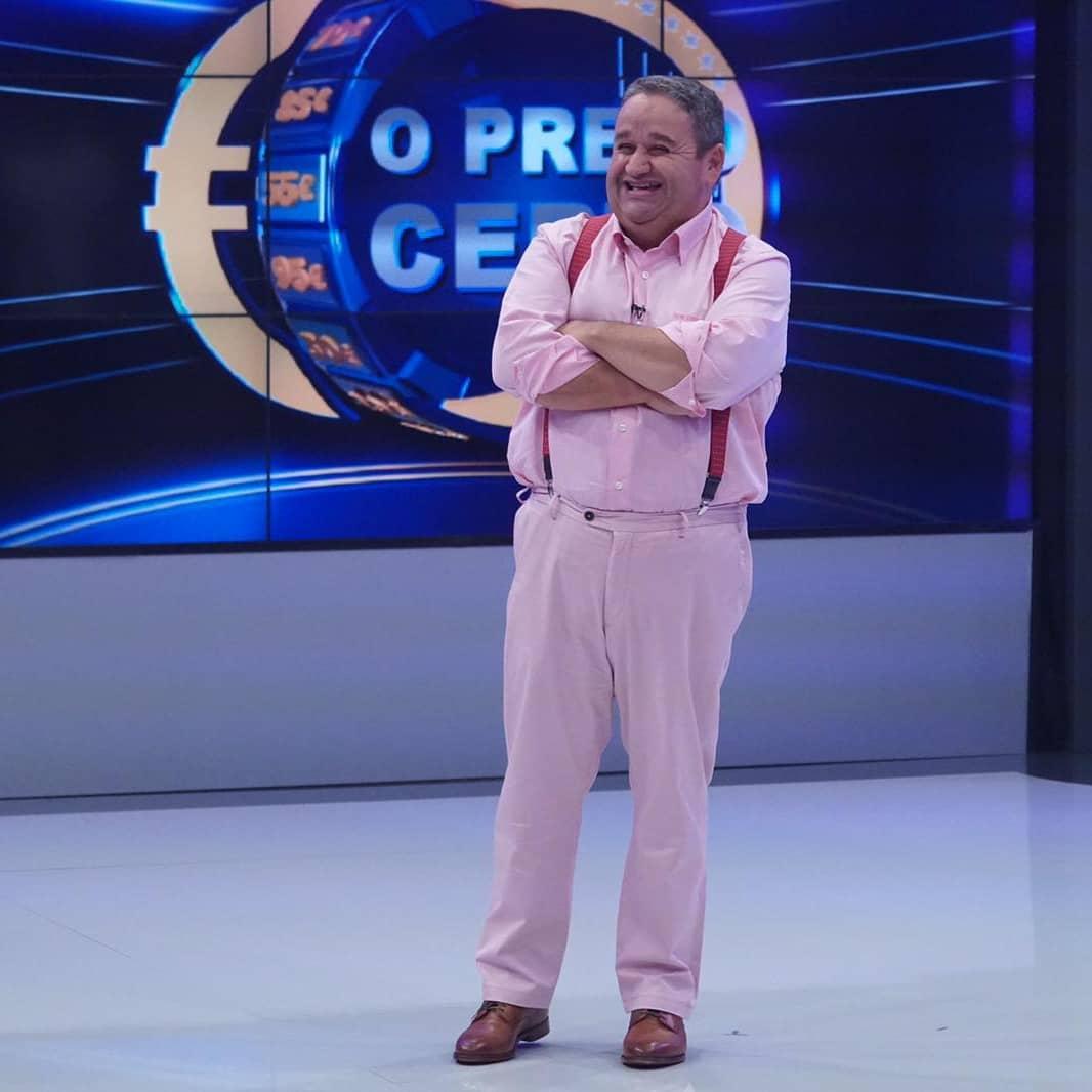 Fernando Mendes Preco Certo Fernando Mendes Tem Um Novo Objetivo No Ginásio