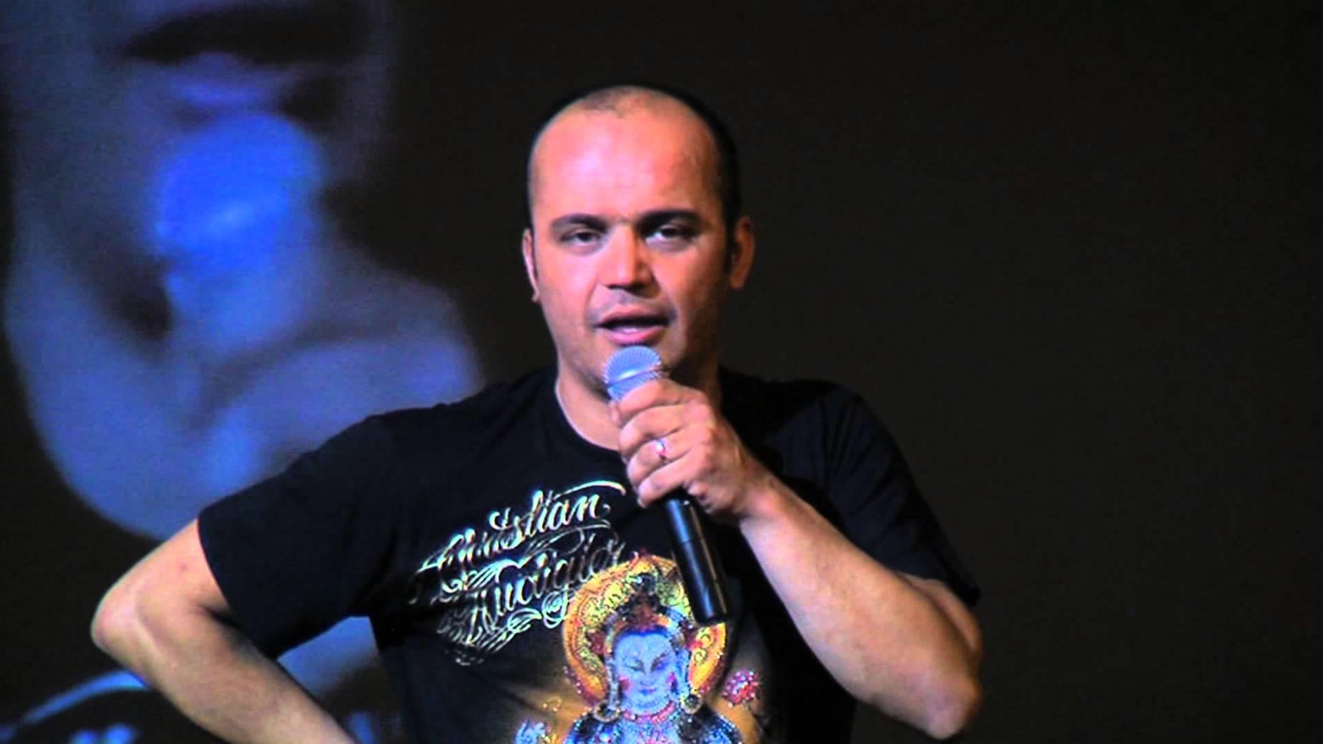 Fernando Rocha Fernando Rocha Acredita No Regresso De «Levanta-Te E Ri»