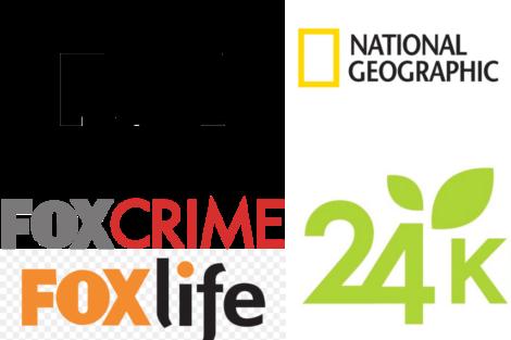 fox group channels Showcase FOX. Conheça as novidades dos canais FOX, National Geographic e 24 Kitchen