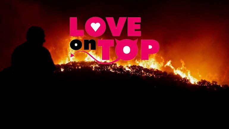 Incendio Sintra Casa Love On Top Evacuada Incêndio De Sintra Perto Da Casa Do «Love On Top». Concorrentes Foram Evacuados