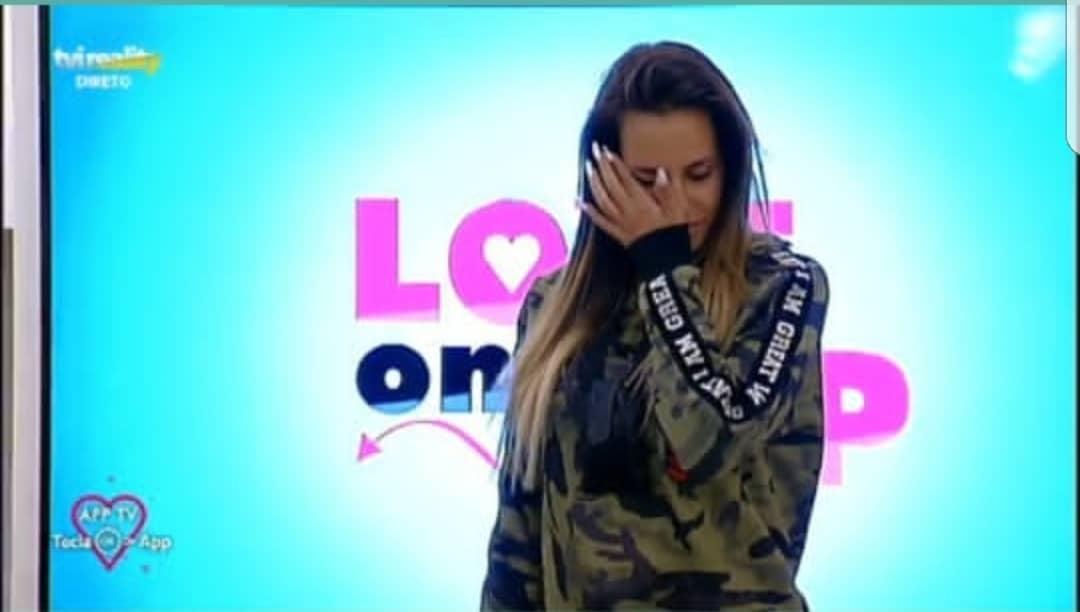 Kika Gomes Love On Top Kika Gomes Revela Verdadeiro Motivo Da Desistência De Love On Top