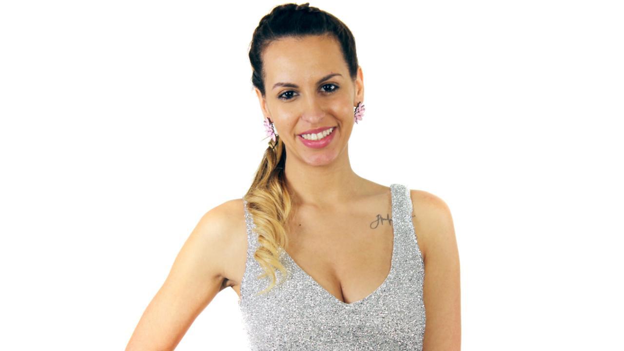 Kika Gomes Love On Top: Kika Gomes Desiste