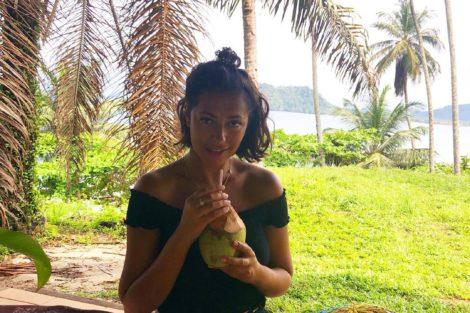 Sofia Ribeiro Ferias 11 Sofia Ribeiro Apaixonada! Partilha Nova Foto Do Namorado