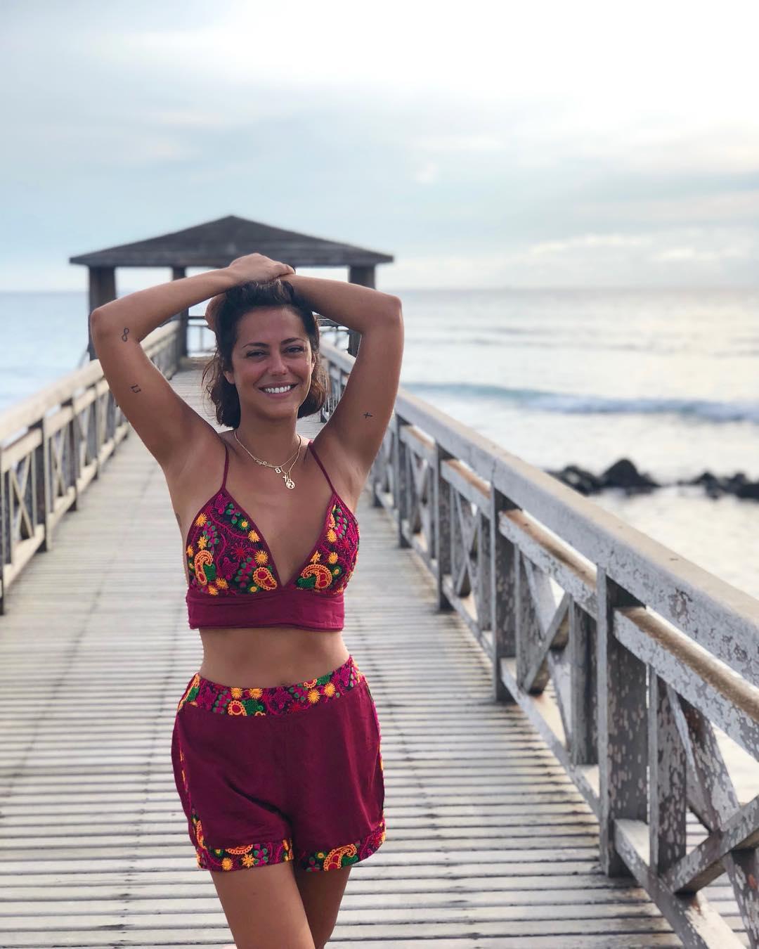 Sofia Ribeiro Ferias 5 Sofia Ribeiro Apaixonada! Partilha Nova Foto Do Namorado
