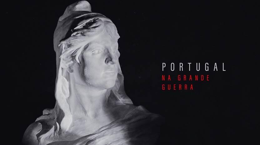 Portugal Na Grande Guerra Portugal Na Grande Guerra Estreia Na Rtp1