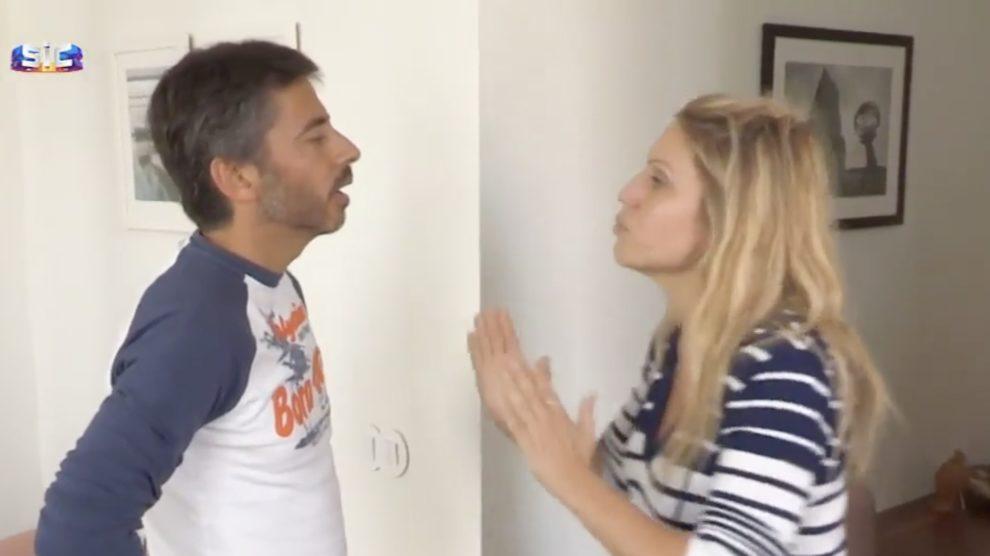 Casados à Primeira Vista: Em discussão, Hugo perde a ...