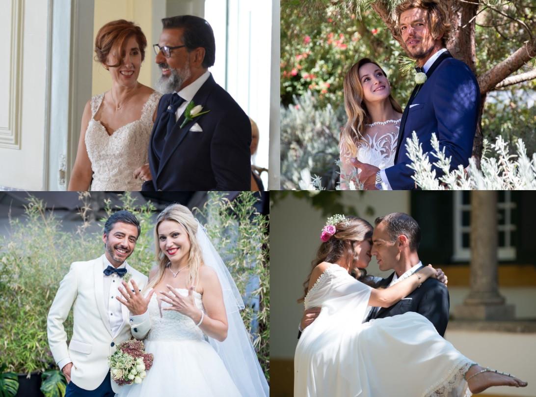 Casados A Primeira Vista Casais Casados À Primeira Vista: Saiba Qual Foi A Decisão Dos Casais