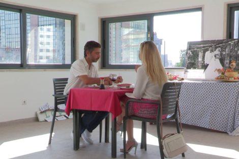 Casados A Primeira Vista Diario 26 Novembro 25 Casados À Primeira Vista: Diário 27 De Novembro