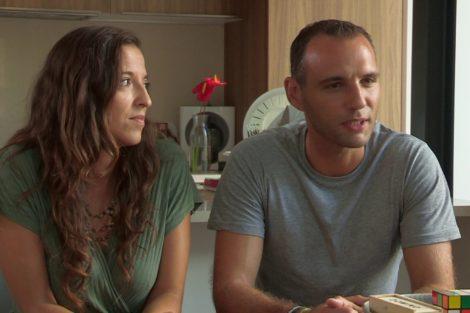Casados A Primeira Vista Diario 26 Novembro 3 Casados À Primeira Vista: Diário 27 De Novembro