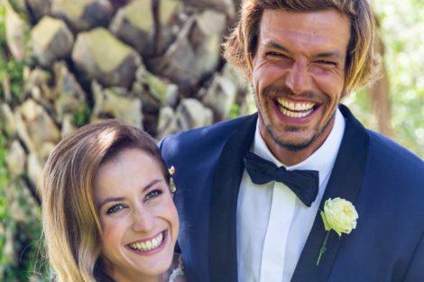 Casados A Primeira Vista Eliana Dave 2 Eliana De 'Casados À Primeira Vista' Deixa Dave No Passado E Declara-Se Ao Novo Namorado