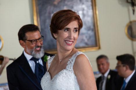 Casados A Primeira Vista Graca Jose Luis Casados À Primeira Vista: Graça Tem Um Novo Amor