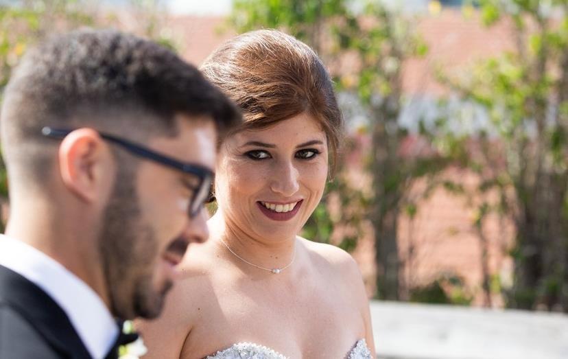 Casados A Primeira Vista Sonia Joao Concorrente De 'Casados À Primeira Vista' Hospitalizado