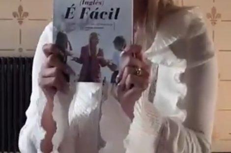 cristina ferreira livro falar ingles ainda e mais facil 10