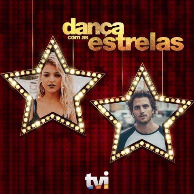 Danca Com As Estrelas Tvi Barbara Bandeira Tiago Teotonio Pereira Tvi Anuncia Os Dois Últimos Concorrentes De «Dança Com As Estrelas»