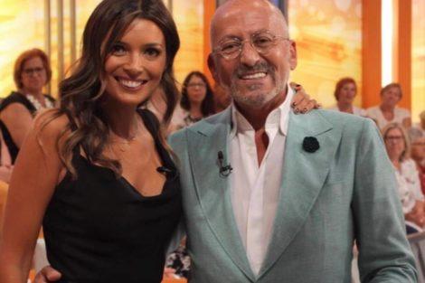 Manuel Luis Goucha Maria Cerqueira Gomes Conheça A Primeira Novidade Do Novo &Quot;Você Na Tv&Quot;