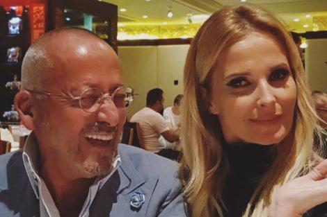 Manuel Luis Goucha Cristina Ferreira Jantar 5 Goucha Coloca 'Gosto' Em Comentário Arrasador Sobre Cristina Ferreira