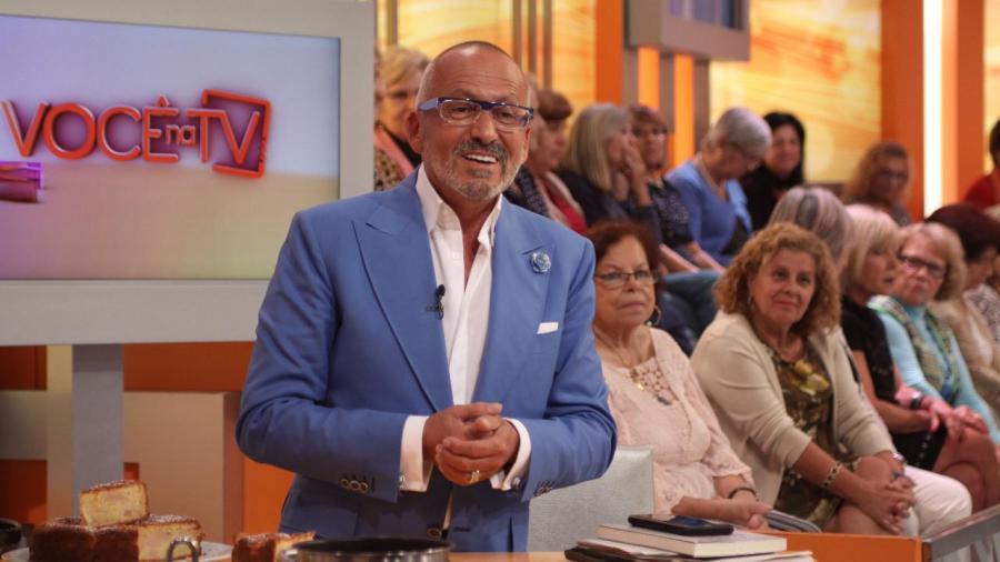 manuel luis goucha voce na tv 1 Manuel Luís Goucha confirma saída de mais um colaborador para a SIC