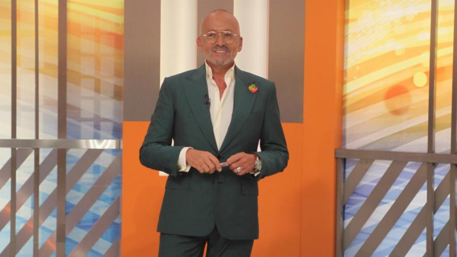 Manuel Luis Goucha Voce Na Tv 3 Goucha Vai Ter O Seu 'Casados À Primeira Vista' No 'Você Na Tv'
