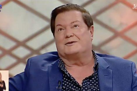 Marco Paulo Julia 'Golpe De Sorte': Marco Paulo Tem Participação Especial Na Série Da Sic