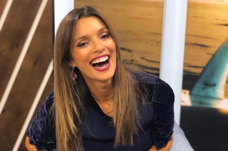 Maria Cerqueira Gomes 1 Manuel Luís Goucha Declara-Se A Maria Cerqueira Gomes