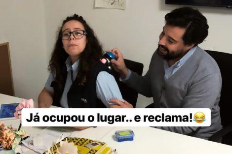 Maria Cerqueira Gomes Comemorar 1 Maria Cerqueira Gomes Foi &Quot;Comemorar&Quot; Nova Etapa
