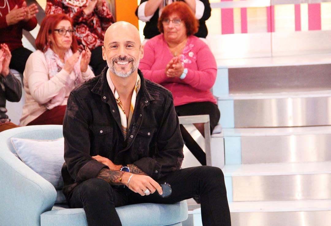 Pedro Crispim Voce Na Tv Com Cristina Ferreira Na Sic, Pedro Crispim Confia Na Liderança Da Tvi