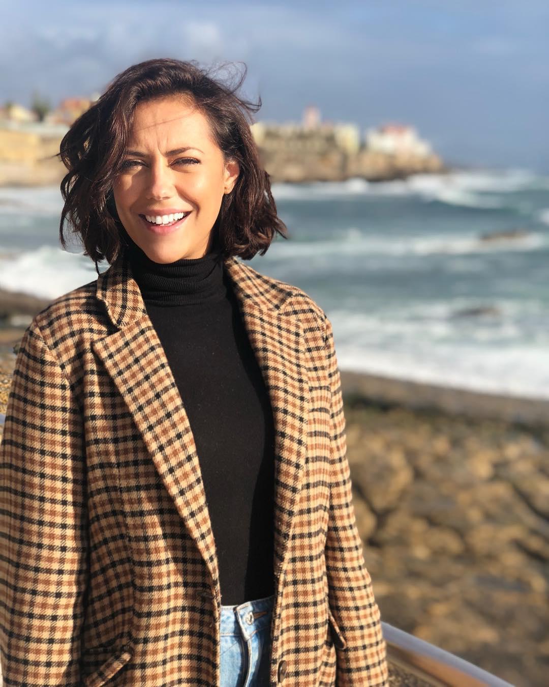 sofia ribeiro Sofia Ribeiro confessa desejo em ser mãe