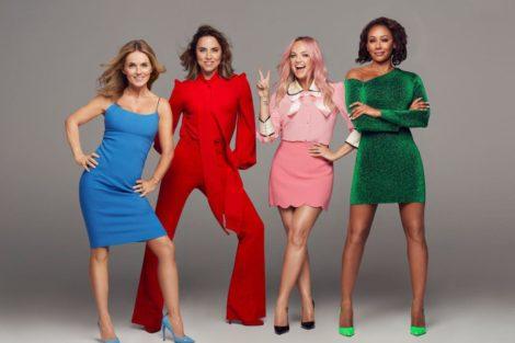 Spice Girls 2019 Bronca! Concerto Das Spice Girls Não Correu Como O Esperado
