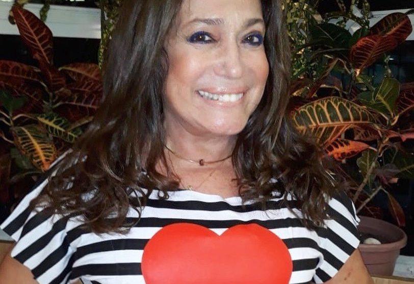 Drama Doença De Susana Vieira Não Tem Cura A Televisão
