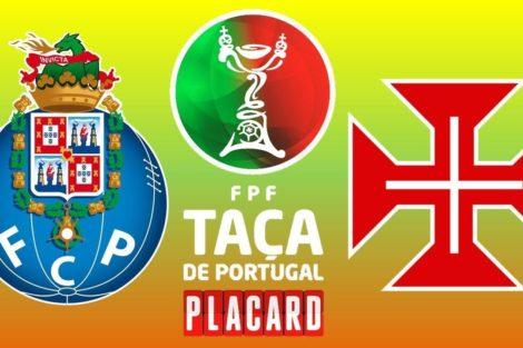 Taca De Portugal Porto Belenenses Taça De Portugal: Porto Vs Belenenses Em Direto Na Rtp1