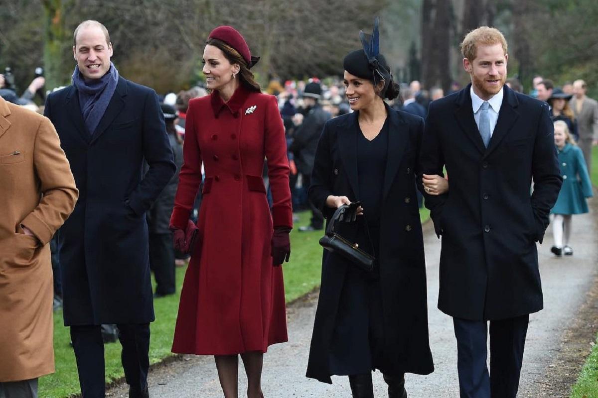 2 2 Ceo Da Fundação Dos Duques De Cambridge E Sussex Demite-Se