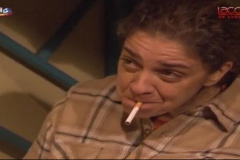 8F028C40 DDF3 43ED B56A 88159AF45F94 Cancro vitimiza atriz portuguesa. Morte aos 48 anos